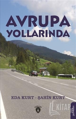 Avrupa Yollarında - Kitap16