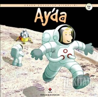 Ay'da - Kitap16