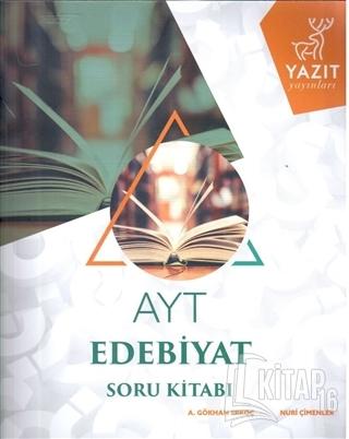 AYT Edebiyat Soru Kitabı - Kitap16