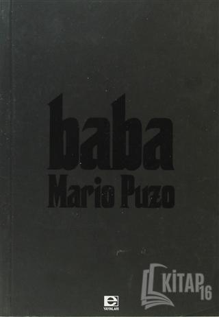 Baba - Kitap16