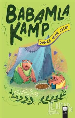 Babamla Kamp - Kitap16