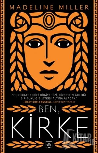 Ben Kirke - Kitap16