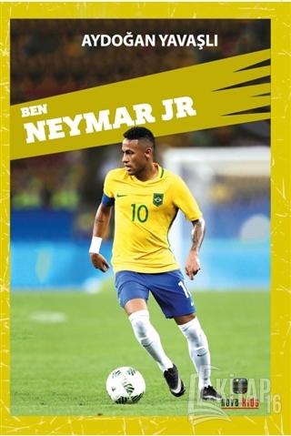 Ben Neymar JR - Kitap16