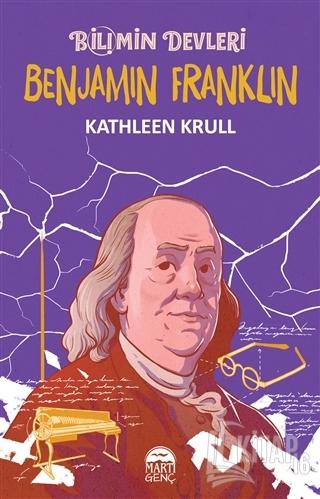 Benjamin Franklin - Bilimin Devleri - Kitap16