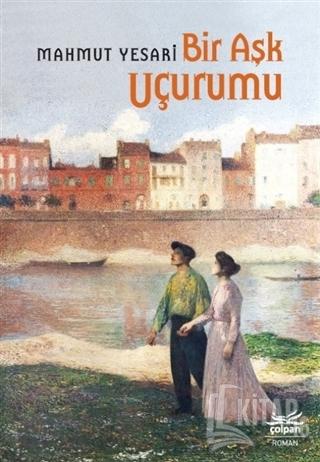 Bir Aşk Uçurumu - Kitap16