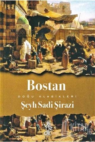 Bostan - Kitap16
