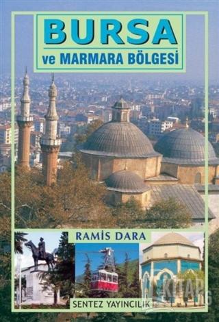 Bursa ve Marmara Bölgesi - Kitap16