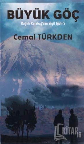 Büyük Göç - Kitap16