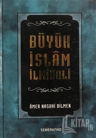 Büyük İslam İlmihali (Ciltli) - Kitap16