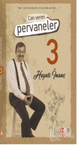 Can Veren Pervaneler 3 - Kitap16