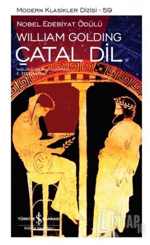 Çatal Dil (Şömizli) (Ciltli) - Kitap16