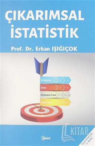 Çıkarımsal İstatistik - Kitap16