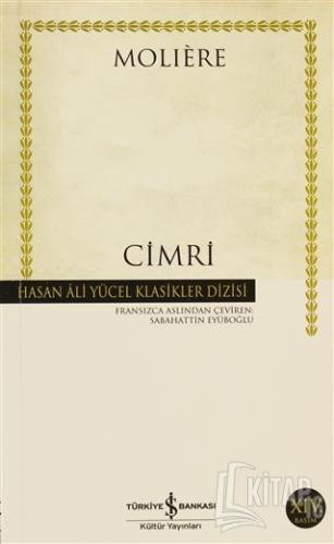Cimri - Kitap16