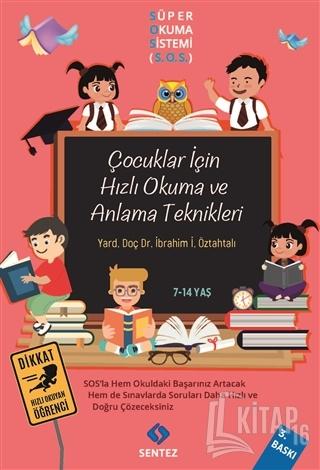 Çocuklar için Hızlı Okuma ve Anlama Teknikleri - Kitap16