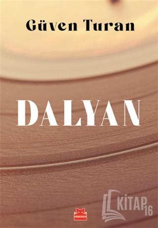 Dalyan - Kitap16