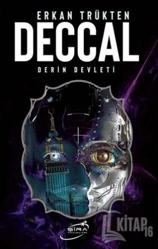 Deccal Derin Devleti - Kitap16