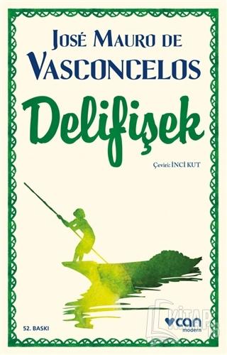 Delifişek - Kitap16