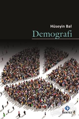 Demografi - Kitap16