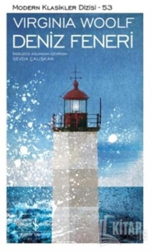 Deniz Feneri - Kitap16