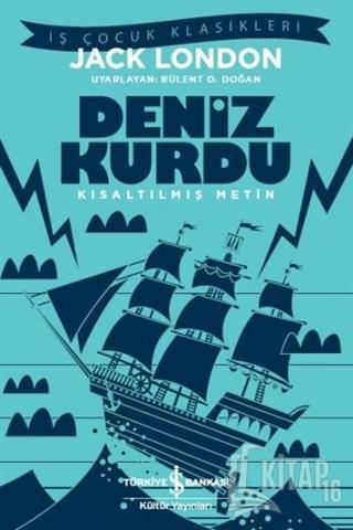 Deniz Kurdu (Kısaltılmış Metin) - Kitap16