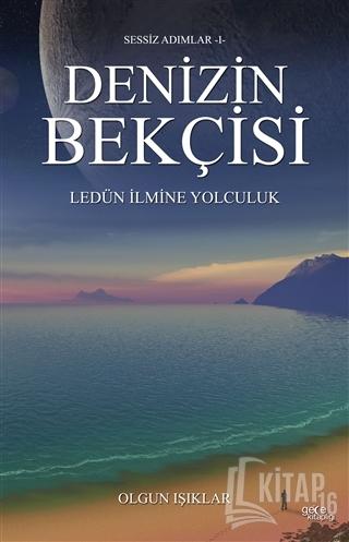 Denizin Bekçisi - Kitap16
