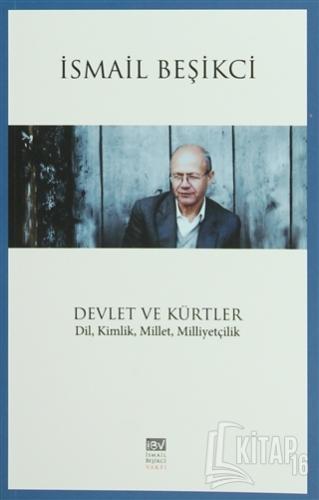 Devlet ve Kürtler - Kitap16