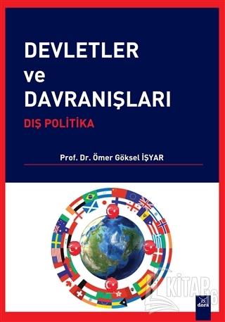 Devletler ve Davranışları - Kitap16