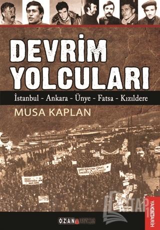 Devrim Yolcuları - Kitap16