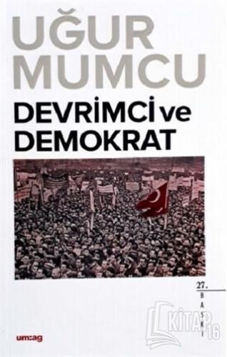 Devrimci ve Demokrat - Kitap16