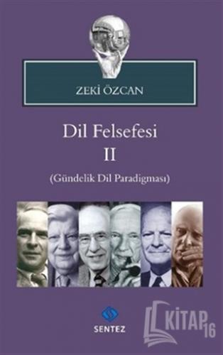 Dil Felsefesi 2 - Kitap16