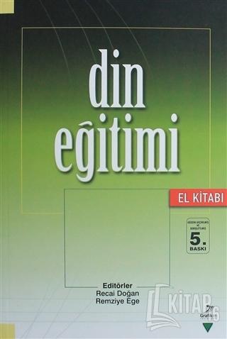 Din Eğitimi ( El Kitabı) - Kitap16