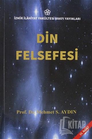 Din Felsefesi - Kitap16