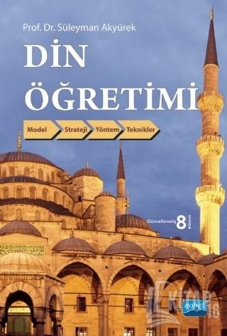 Din Öğretimi - Kitap16