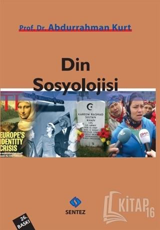 Din Sosyolojisi - Kitap16