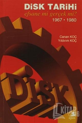 Disk Tarihi Efsane mi Gerçek mi? - Kitap16