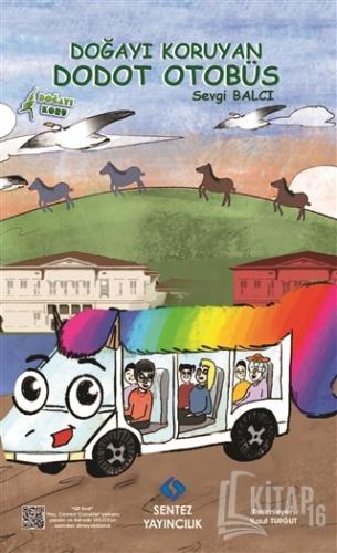 Doğayı Koruyan Dodot Otobüs - Kitap16