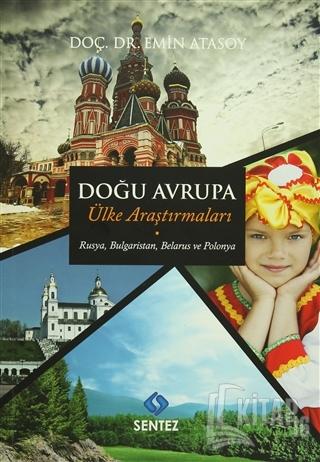 Doğu Avrupa Ülke Araştırmaları - Kitap16