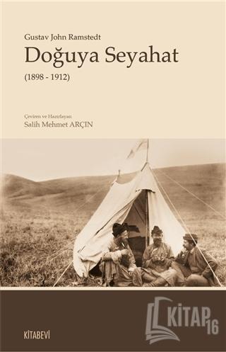 Doğuya Seyahat (1898 - 1912) - Kitap16
