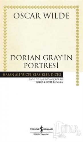 Dorian Gray'in Portresi - Kitap16