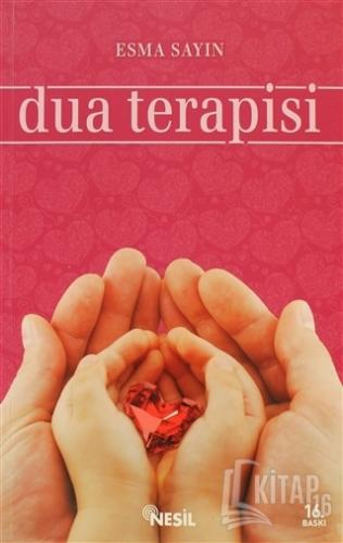 Dua Terapisi - Kitap16