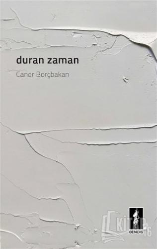Duran Zaman - Kitap16