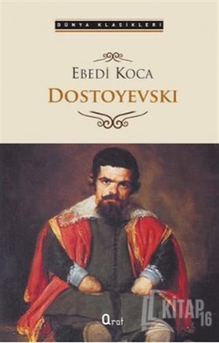 Ebedi Koca - Kitap16