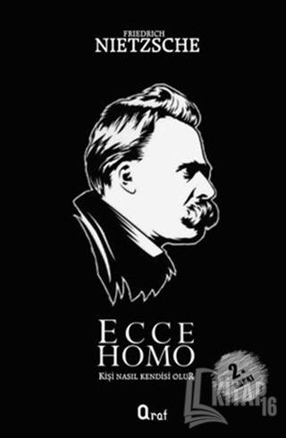 Ecce Homo - Kitap16