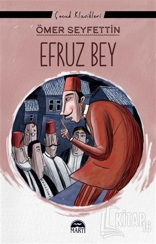 Efruz Bey - Kitap16