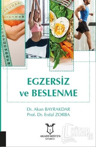 Egzersiz ve Beslenme - Kitap16