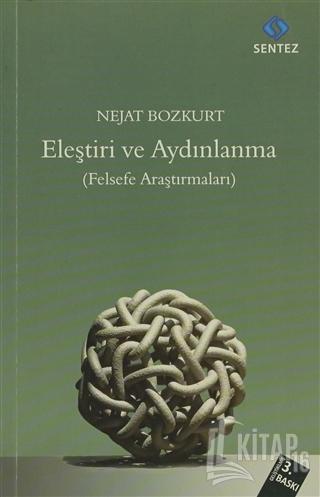 Eleştiri ve Aydınlanma - Kitap16