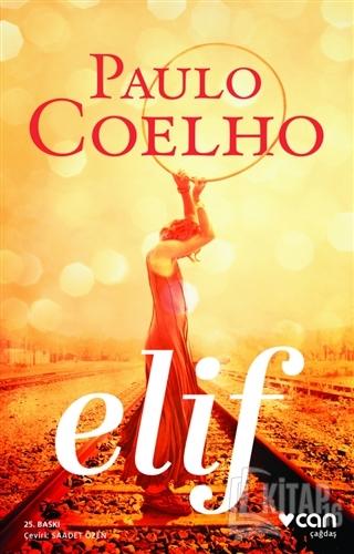Elif - Kitap16