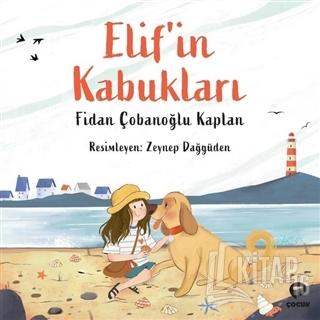 Elif'in Kabukları - Kitap16