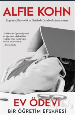 Ev Ödevi - Bir Öğretim Efsanesi - Kitap16