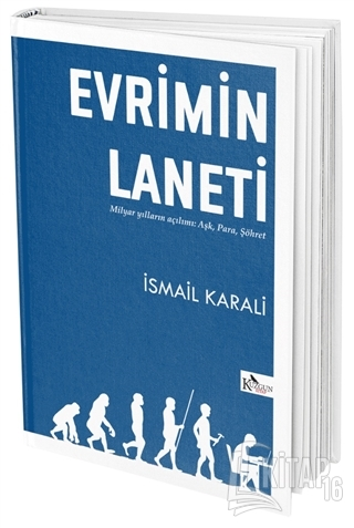 Evrimin Laneti - Kitap16